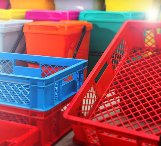 Κομποστοποιητές - λοιπά πλαστικά