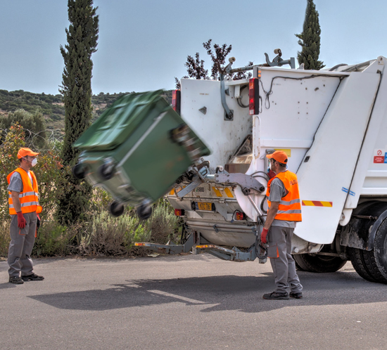 Κάδοι απορριμμάτων,Παλετοκιβώτια,Κομποστοποιητές - λοιπά πλαστικά,Υπηρεσίες Περιβάλλοντος ,Οχήματα,Υπόγειοι κάδοι απορριμμάτων - Πράσινα σημεία - καινοτομίες